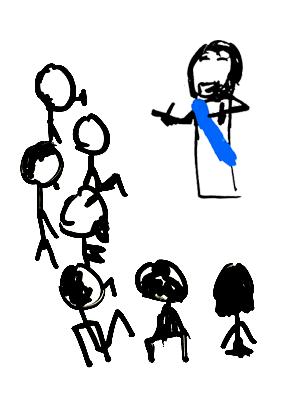 jesus teaching 1